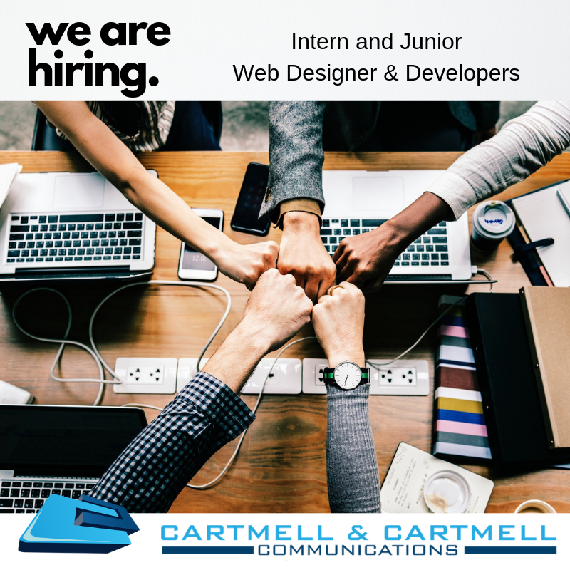 Cartmell jobs1